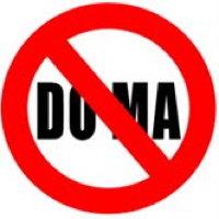DOMA INTERNATIONAL NO SIGN