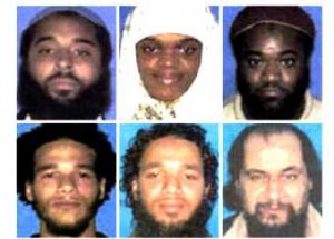 Jihad Portland Seven Malkin