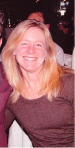 Cindy Yuille. Murdered by crazed man with gun at Clackamas Town Center.