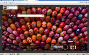 Easter Bing