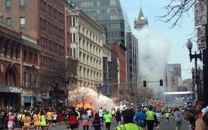 boston marathon 2