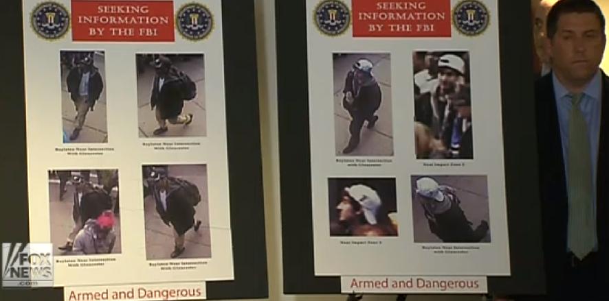 boston marathon suspects