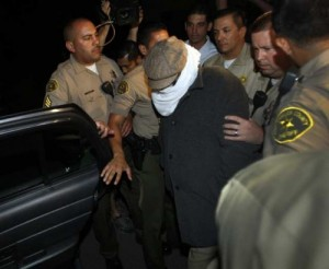 Benghazi film maker arrest 2 good