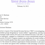 IRS LETTER 1
