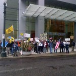IRS PROTEST GROUP