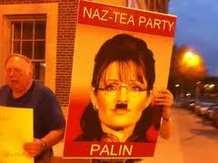 anti tea party palin