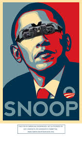 Scott Obama Snoop