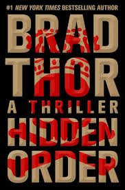 Brad Thor Hidden Order