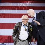 John McCain, Bud Day