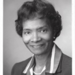 Former Multnomah County Chair Gladys McCoy