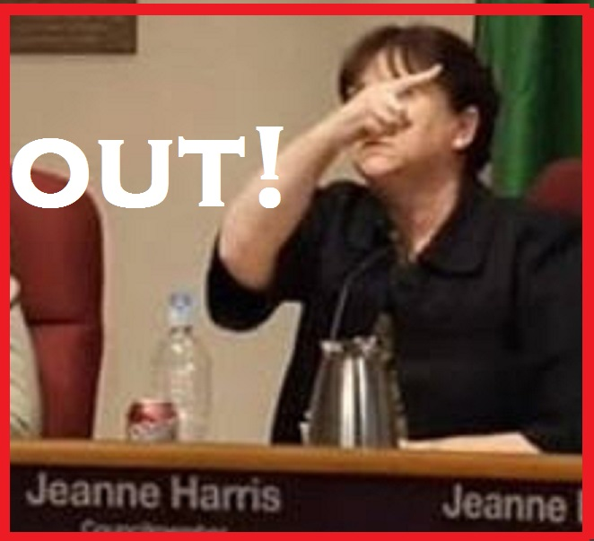 Jeanne Harris.OUT