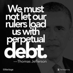 funny debt heritage