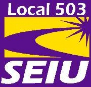 The entire state of Oregon is under ONE SEIU bargaining unit. SEIU is the category killer of unions.
