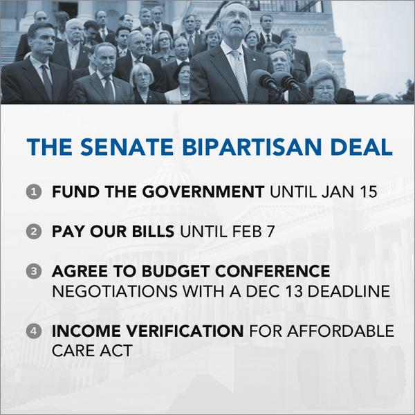 budget deal
