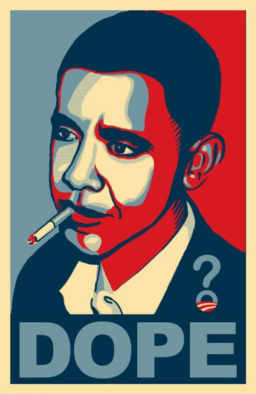 obama-dope