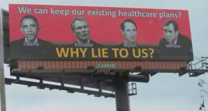 obamacare billboard