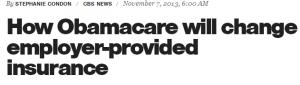 obamacare headline