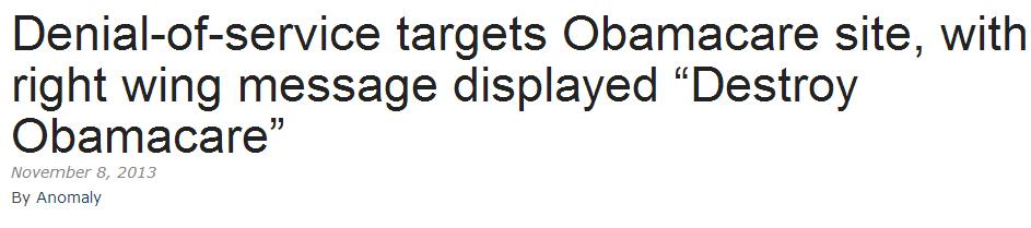 ObamaCare hack 4
