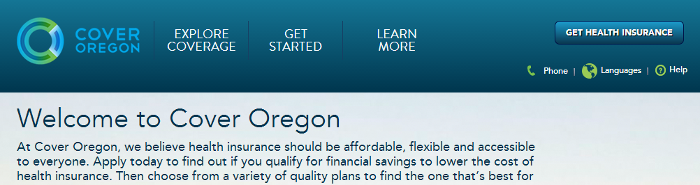 OrBamaCare website