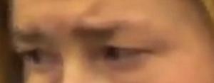 kitzhaber crazy eyes security