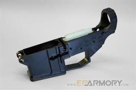 ares armor 80 lower