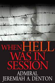 jeremiah denton when hell was in session