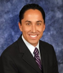 City Council President, Todd Gloria