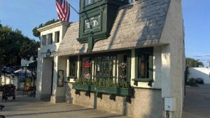 Mc P's Irish Pub in Coronado.  Photo by TripAdvisor