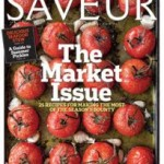 I love Saveur Magazine more for the photography than its recipes.