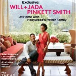 Will Smith and Jada Pinkett Smith grace the cover of one of my favorite magazines, Architectural Digest.