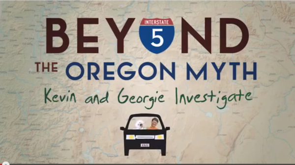 Beyond the Oregon Myth. Produced by Third Century Solutions.